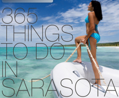 365 Things to do in Sarasota Florida